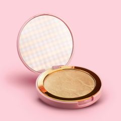 Doll Beauty Highlighter Shine Bright