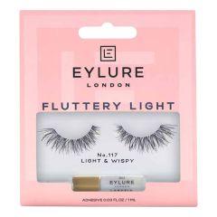 Eylure Fluttery Light 117