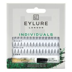 Eylure Pro-Lash Individuals - Short, Medium & Long