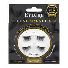 Eylure Luxe Magnetic Lashes - Baroque Corner