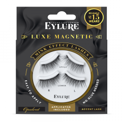 Eylure Luxe Magnetic Lashes - Opulent Accent