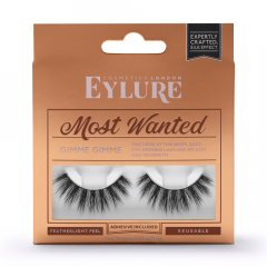 Eylure Most Wanted Lashes Gimme Gimme