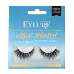 Eylure Most Wanted Lashes Have2Have