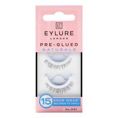 Eylure Naturals Pre-Glued 031
