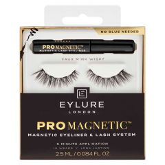 Eylure ProMagnetic Liner & Faux Mink Wispy Lashes