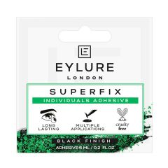 Eylure Wimperlijm Superfix Black