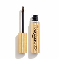 GrandeBrow Fill Tinted Brow Gel Dark