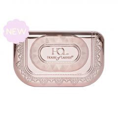 House of Lashes - Precious Gem Case Rose Quartz