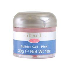IBD Builder Gel Pink 30 g