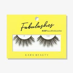 Kara Beauty 3D Faux Mink Lashes A122
