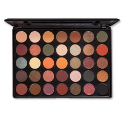 Kara Beauty 35 Color Eyeshadow Palette - ES07
