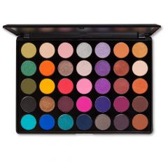 Kara Beauty 35 Color Eyeshadow Palette - ES11 California
