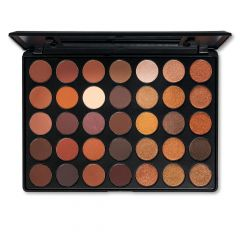 Kara Beauty 35 Color Eyeshadow Palette - ES13 Golden Dust