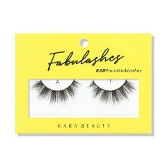 Kara Beauty 3D Faux Mink Lashes A1