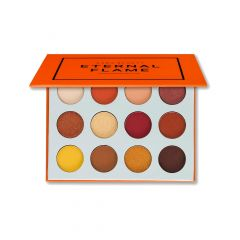 Kara Beauty Eyeshadow Palette - Eternal Flame ES37