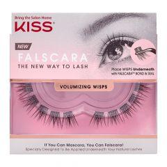 Kiss Falscara Volumizing Wisps 02