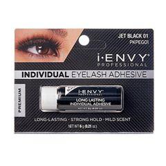 Kiss i-ENVY Professional Individual Eyelash Adhesive Dark 6 g