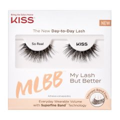 Kiss My Lash But Better So Real