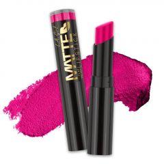 L.A. Girl Matte Flat Velvet Lipstick - Bliss