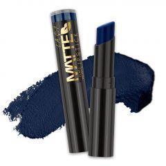 L.A. Girl Matte Flat Velvet Lipstick - Blue Valentine