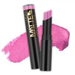 L.A. Girl Matte Flat Velvet Lipstick - Dare to Date
