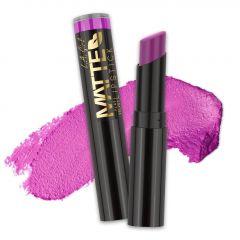 L.A. Girl Matte Flat Velvet Lipstick - Giggle