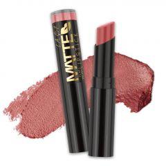 L.A. Girl Matte Flat Velvet Lipstick - Hush