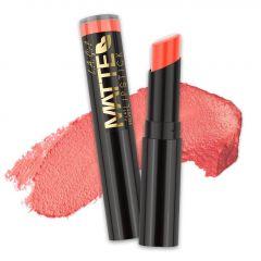 L.A. Girl Matte Flat Velvet Lipstick - Sunset Chic