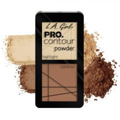 LA Girl PRO Contour Powder Light