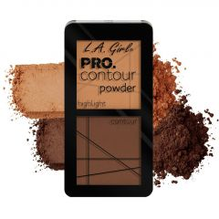 LA Girl PRO Contour Powder Medium Deep