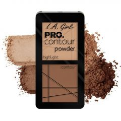 LA Girl PRO Contour Powder Medium