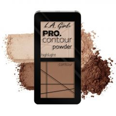 LA Girl PRO Contour Powder Natural