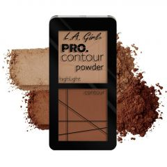 LA Girl PRO Contour Powder Tan