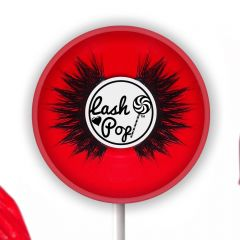 Lash Pop Lashes Red Rari