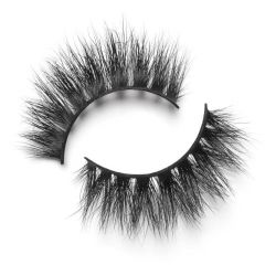 Lilly Lashes 3D Mink - So Extra Mykonos