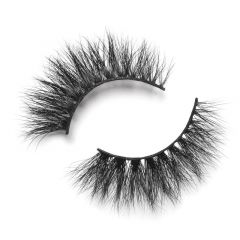 Lilly Lashes 3D Mink - Carmel