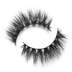 Lilly Lashes 3D Mink - Mykonos