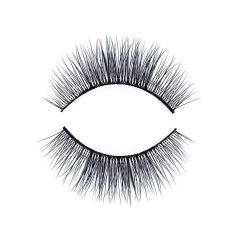 Melody Lashes Stay Nude
