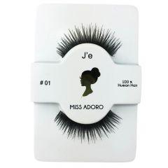 Miss Adoro Lashes #1