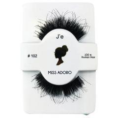 Miss Adoro Lashes #102