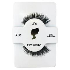 Miss Adoro Lashes #118