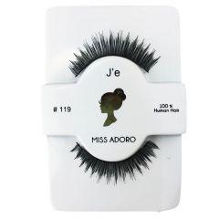 Miss Adoro Lashes #119