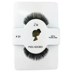Miss Adoro Lashes #20