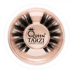 Queen Tarzi Rose Lashes