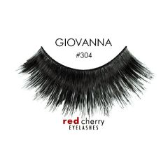 Red Cherry Lashes #304