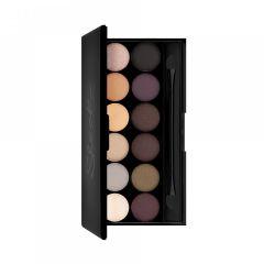 Sleek i-Divine Eyeshadow Palette - Au Naturel