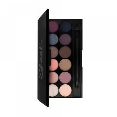 Sleek i-Divine Eyeshadow Palette - Oh So Special