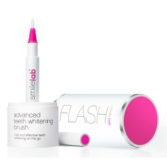 Smilelab Advanced Teeth Whitening Brush Flash