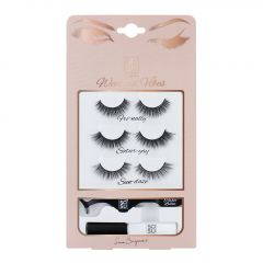 SOSU by SJ Weekend Vibes Lash Set