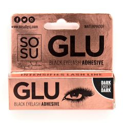 SOSU by SJ Eyelash Adhesive Black